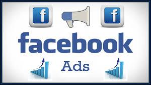 facebook avertising